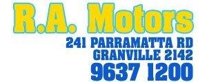 RA Motors